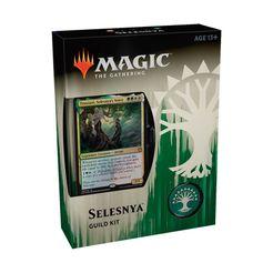 Magic: The Gathering – Selesnya Guilds of Ravnica Guild Kit
