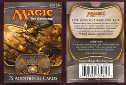Magic: The Gathering – Shards of Alara