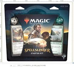 Magic: The Gathering – Spellslinger Starter Kit