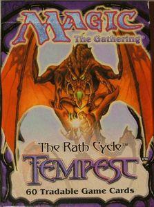 Magic: The Gathering – Tempest
