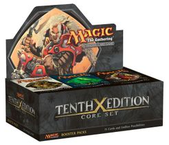Magic: The Gathering – Tenth Edition Core Set