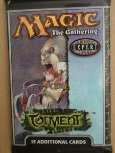 Magic: The Gathering – Torment