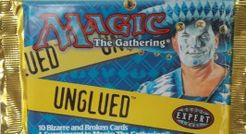 Magic: The Gathering – Unglued