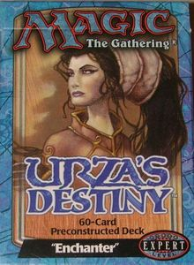 Magic: The Gathering – Urza's Destiny