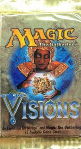 Magic: The Gathering – Visions