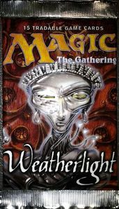 Magic: The Gathering – Weatherlight