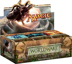 Magic: The Gathering – Worldwake