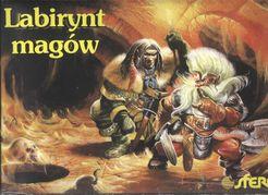 Magiczny Miecz: Labirynt Magów
