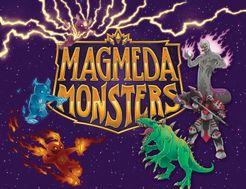 Magmeda Monsters