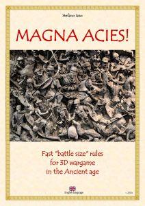 Magna Acies! Fast