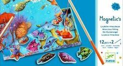 Magnetic's Djeco Enchanted Fishing