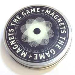 Magnets The Game
