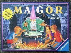 Magor the Magician