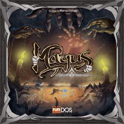 Magus: Aura Mortis