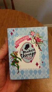 Mahou Shoujo: Fight Like a Girl!