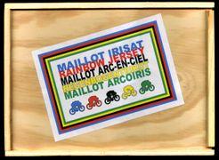 Maillot Arc-en-Ciel