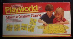 Make-a-snake Game
