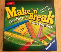 Make 'n' Break Architect Mini