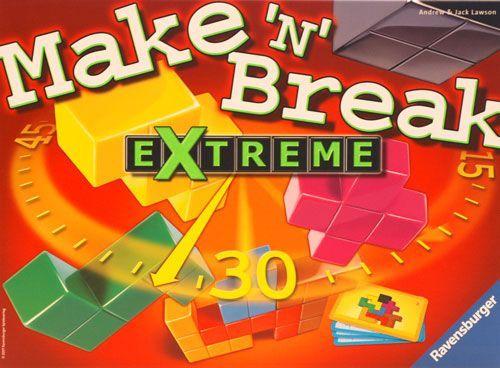 Make 'n' Break Extreme