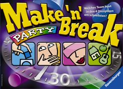 Make 'n' Break Party