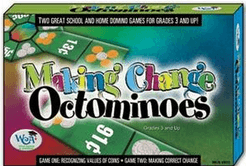 Making Change Octominoes