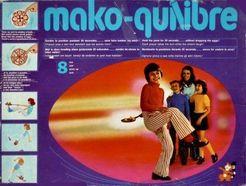 Mako-quilibre