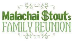 Malachai Stout's Family Reunion
