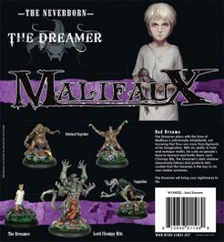 Malifaux: Bad Dreams