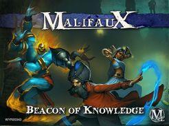 Malifaux: Beacon of Knowledge – Sandeep Box Set