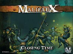 Malifaux: Closing Time – Brewmaster Box Set