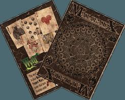 Malifaux: Fate Deck
