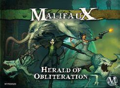 Malifaux: Herald of Obliteration – Tara Box Set