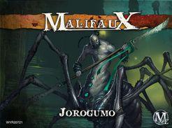 Malifaux: Jorogumo