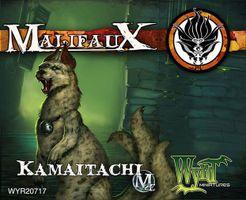 Malifaux: Kamaitachi