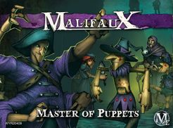 Malifaux: Master of Puppets – Collodi Box Set