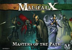 Malifaux: Masters of the Path – Yan Lo Box Set