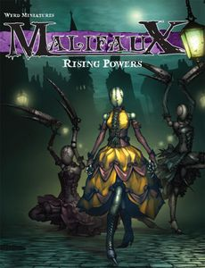 Malifaux: Rising Powers