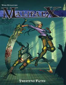 Malifaux: Twisting Fates