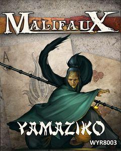 Malifaux: Yamaziko