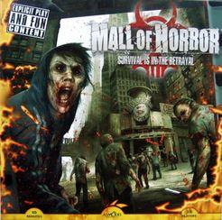 Mall of Horror