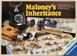 Maloney's Inheritance