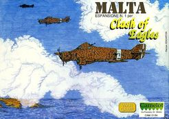 Malta, Clash of Eagles Expansion