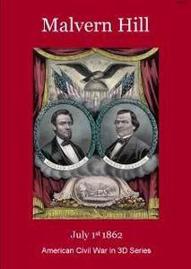 Malvern Hill: July 1st 1862