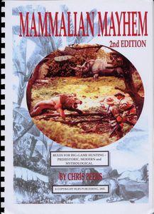 Mammalian Mayhem