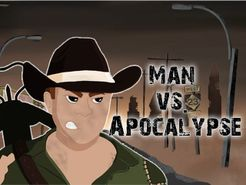 Man vs. Apocalypse