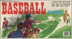 Manage Your Own Team BASEBALL!
