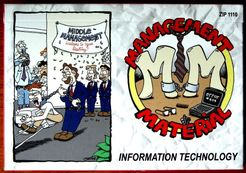 Management Material: Information Technology Edition