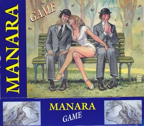 Manara Game