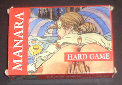 Manara Hard Game