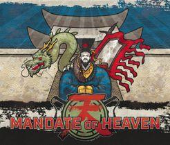 Mandate of Heaven